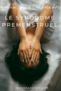 Comprendre les règles et le syndrome prémenstruel (SPM)